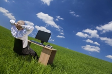 Working without structured office hours